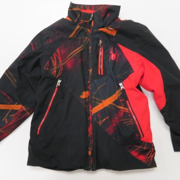 6fb788cdb4d2 Spyder Jackets   Coats